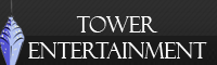 Tower Entertainment Logo